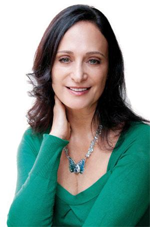 Sandra Epstein
